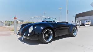vintage porsche convertible stratton motor cars1956 porsche 356 speedster super wide body