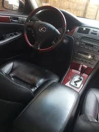 lexus used es300 3 months used lexus es300 1 450 sold autos nigeria
