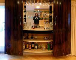 bar ikea hackers wetbar home liquor bar designs bright hide a