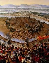 second wien the second turkish siege of vienna 1683 die welt der habsburger