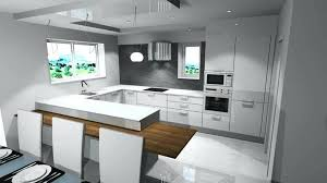 photos cuisines modernes design d intérieur petites cuisines modernes modele de