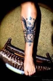 eagle tattoo on finger 42 perfect eagle tattoos for leg