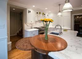 Kitchen Island With Seating Area Kitchen Ideas Kitchen Island Table Combination Green Kitchen