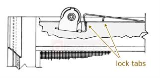 Replacing Patio Door Rollers by Q U0026a Click To Find Out How To Remove The Andersen Upper Screen