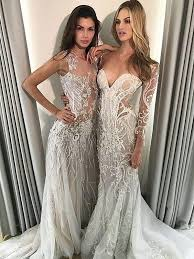 best wedding dress designers the best wedding dresses 2018 from 10 bridal designers 2743459