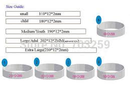 silicone bracelet size images 500pcs glow in dark silicone bracelet low price eg wbg101 custom jpg