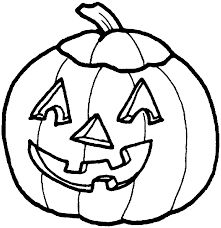 black and white halloween free clipart clip art library