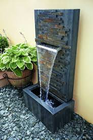 inspired with these stunning garden fountain ideas