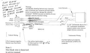 faria tach wiring diagram ford autometer gauge wiring diagram