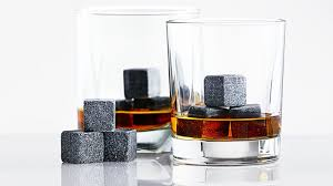 Soapstone Whiskey Stone Cold Are Whiskey Stones Better Than Ice Food And Drink