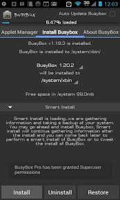 free apk pro busybox pro android apps on play