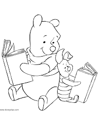 winnie pooh coloring pages 2 eeyore coloring pages printable