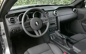 05 mustang interior used 2005 ford mustang convertible pricing for sale edmunds
