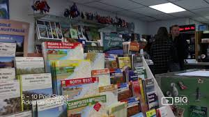 Map Store The Map Shop In Adelaide For World Map And Direction Youtube