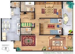 8 best floor plan rendering images on pinterest floor plans