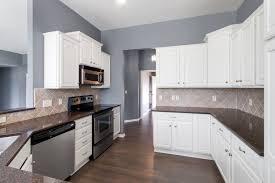 how to paint golden oak kitchen cabinets bye bye golden oak hello paint stebnitz builders