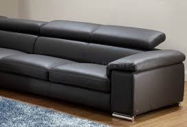 furniture comfortable modern sofa design with cozy armless settee
