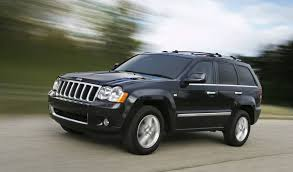 jeep overland for sale jeep grand overland goes on sale in australia autoevolution