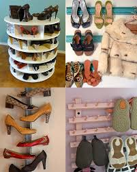 46 creative shoe storage ideas u003e u003e http www hgtvremodels com