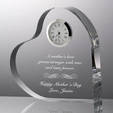 wedding plaques personalized acrylic clock