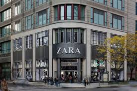 siege de zara zara santander and bbva among the most valuable brands in the