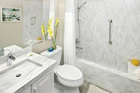 Corian Portland Oregon Corian Arrowroot Shower Vanity Contemporary Bathroom