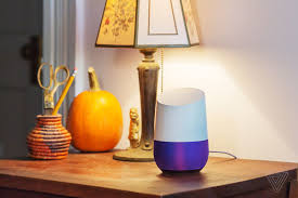 smart lights google home google home review home is where the smart is the verge