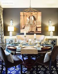 fotos thanksgivings citrineliving gold and aqua thanksgiving table