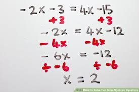 image titled solve two step algebraic equations step 12