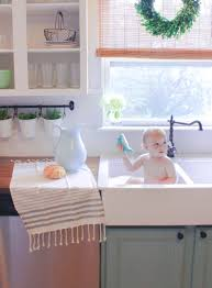 Air Gap Kitchen Sink by How To Install An Air Gap In Your Ikea Domsjö Sink Our Storied Home