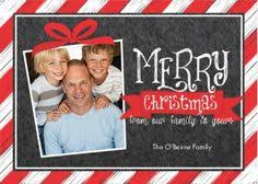 merry and bright sparkles christmas photo cards by alethea and