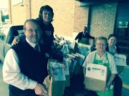 stittsville food bank 2015 thanksgiving food drive at