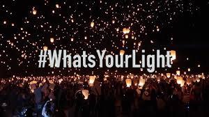 the lights fest ta the lights fest 2018 las vegas light festival youtube