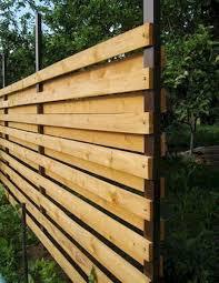 Backyard Privacy Fence Ideas 20 Cheap Privacy Fence Design And Ideas Cheap Privacy Fence