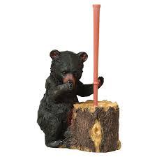 bear decorations for home black bear decor u0026 bear gifts black forest decor