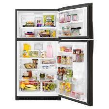 home depot refrigerators black friday whirlpool top freezer refrigerators refrigerators the home depot