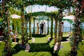 wedding arch las vegas lakeside wedding las vegas tbrb info