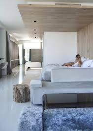 Boutique Hotel Bedroom Design Modern Composition Of Regular Forms Cape Town U0027s Luxurious Pod