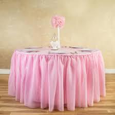 tulle table runner tulle table runner s lace diy wedding bateshook