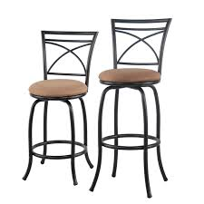 Metal Bar Chairs Vintage Bar Stools With Backs Home Website