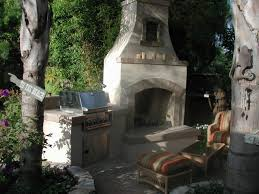 deluxe outdoor fireplace materials photo gallery backyard n