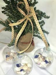 theme ornaments beachy ornaments to make