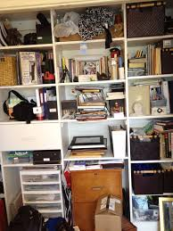organize home office organization before and after style yvotube com