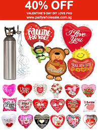 valentines day balloons wholesale uncategorized party wholesale centre singapore page 3