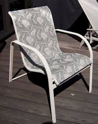 replacement slings for winston patio chairs patio sling fabric replacement fl 036 amelia leisuretex皰 pvc olefin