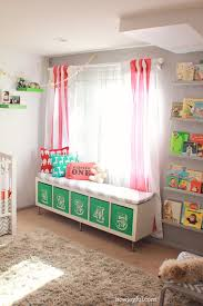 Bookshelf And Toy Box Combo Ikea Hacks For Organizing A Kid U0027s Room Toy Storage Organization