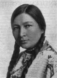 are native americans hair thin and soft american indian stories
