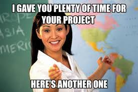 Project Management Meme - project meme 1 pm guy s blog
