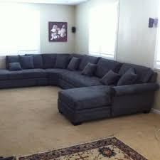 sofa outlet custom comfort 15 photos 38 reviews furniture - Sofa Outlet