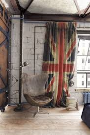 Best Industrial Curtains Ideas On Pinterest Pipe Curtain - Home decor curtain